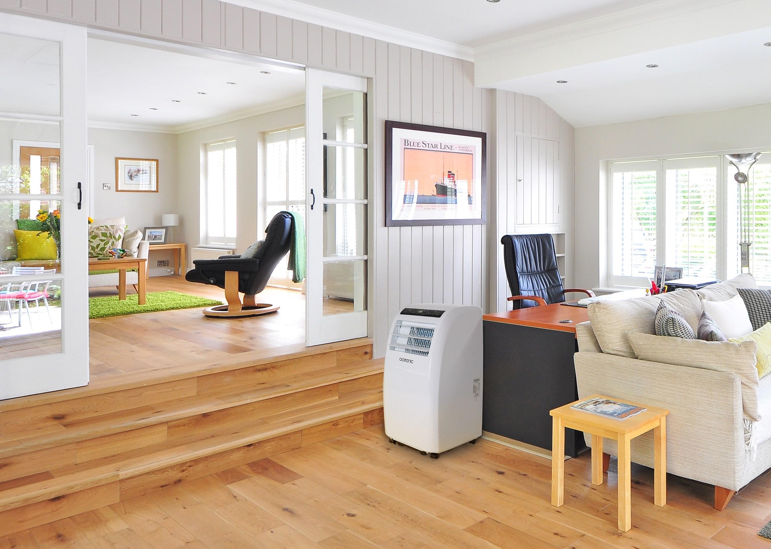 choisir un bon syst me de climatiseur pour votre bien tre. Black Bedroom Furniture Sets. Home Design Ideas